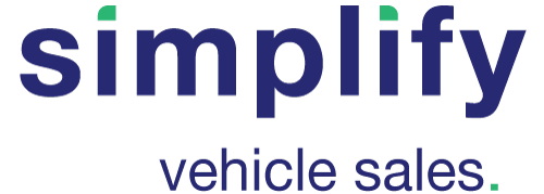 Simplify Vehicle sales Mobile Retina Logo